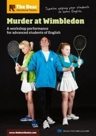 Murder at Wimbledon
