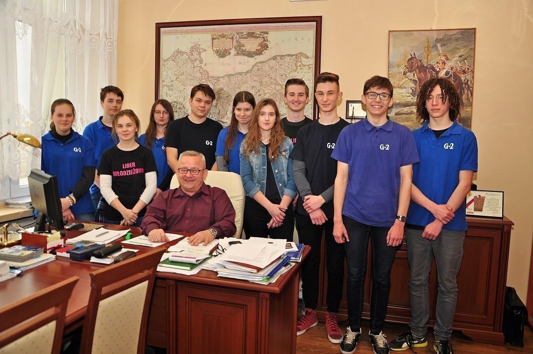 Laureaci i finaliści konkursów przedmiotowych w roku szkolnym 2016/2017
