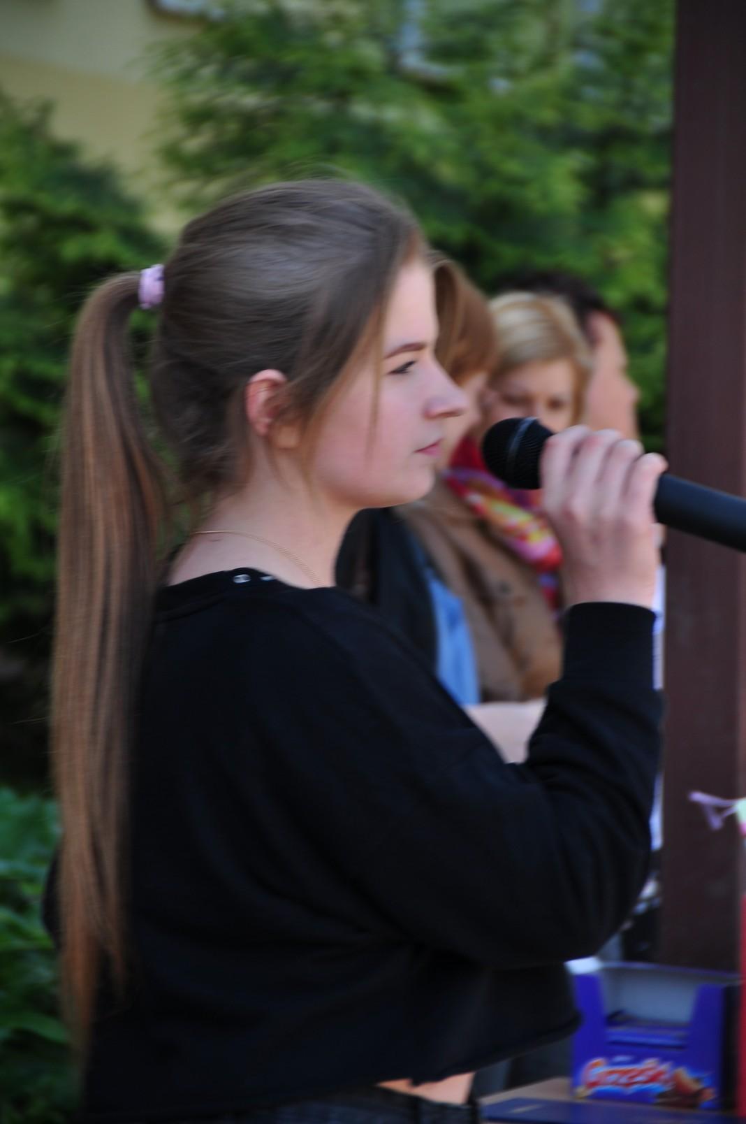 Ogłoszenie wyników II Szkolnego Festiwalu Talentów
