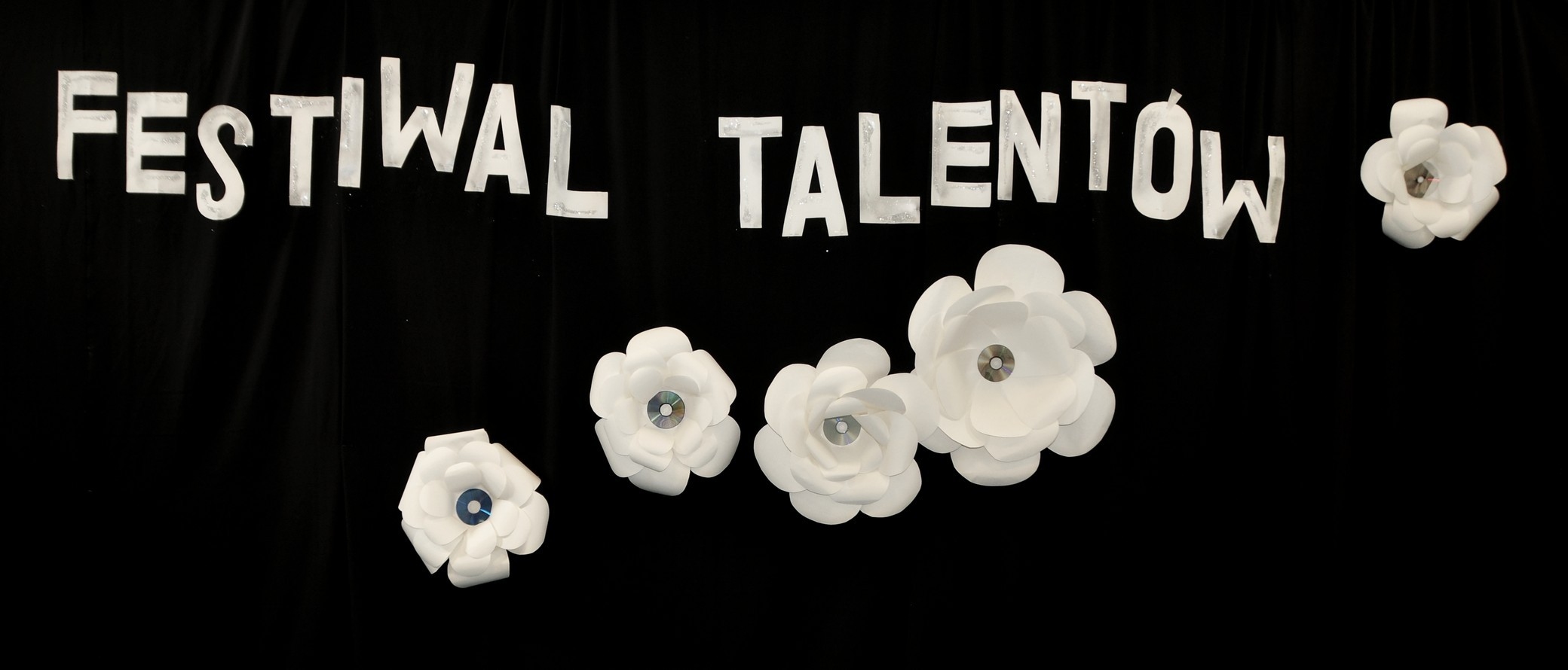 II Szkolny Festiwal Talentów