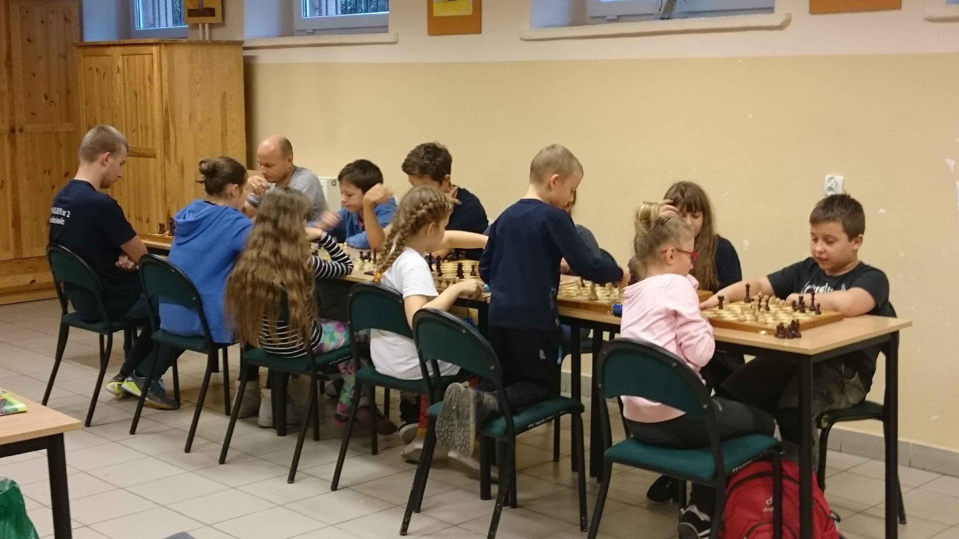 Akademia Młodego Szachisty