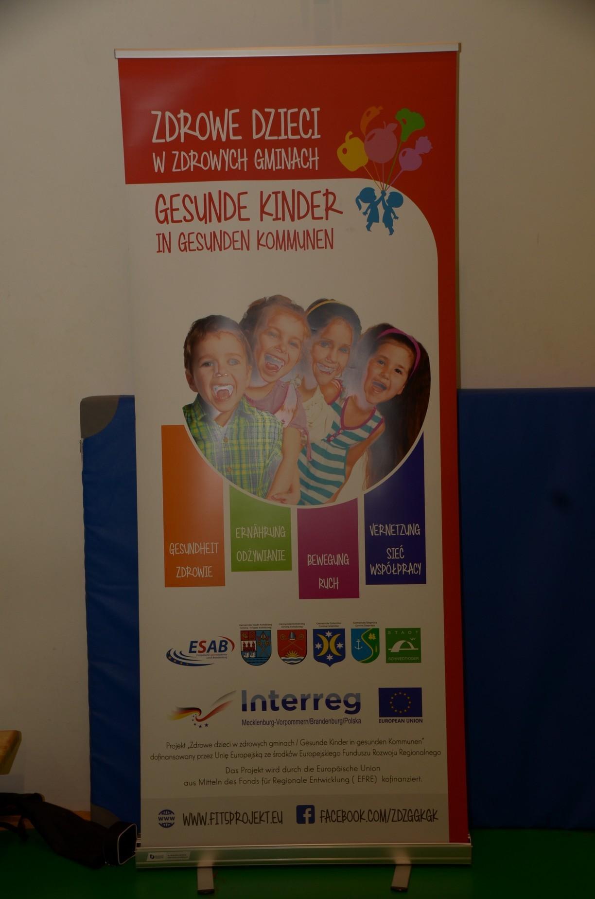 Zdrowe dzieci w zdrowych gminach