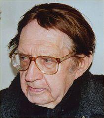 Jan Twardowski (1915 – 2006)