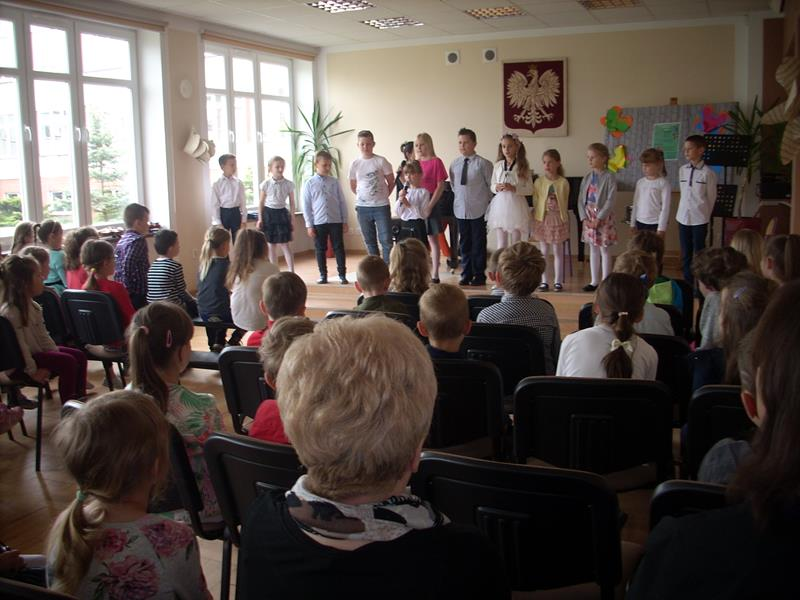 Koncert w Szkole Muzycznej