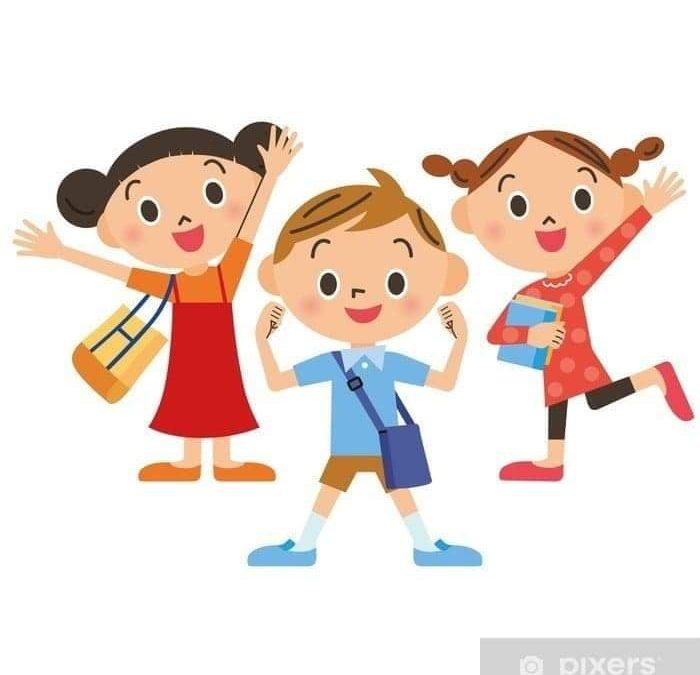 Dni Adaptacyjne klas pierwszych i grupy przedszkolnej
