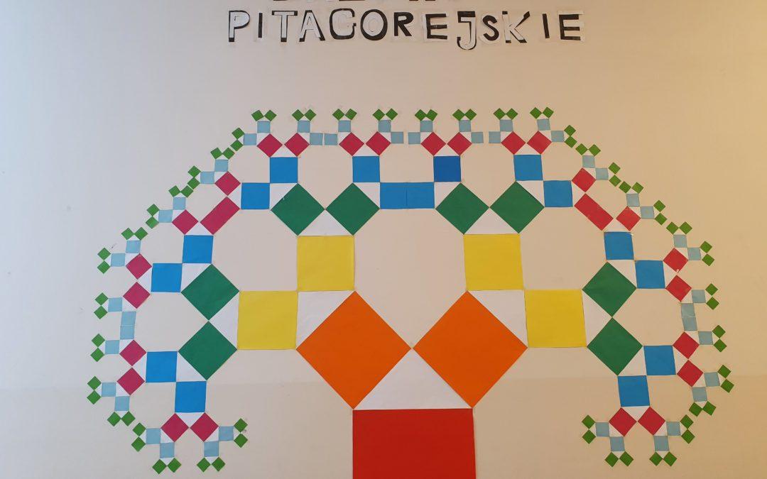 """"""" Czy warto podążać śladami Pitagorasa?"""""""