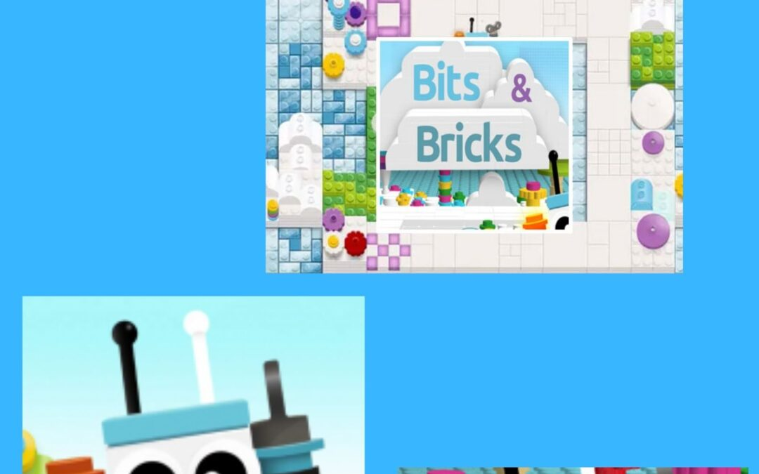 Programujemy z Bits and Bricks